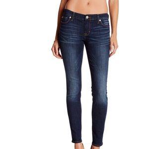 Hudson Krista Super Skinny Jeans Size 32